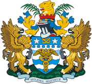 Brisbane coat of arms