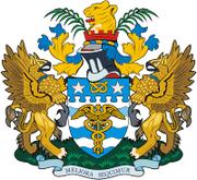 Brisbane coat of arms